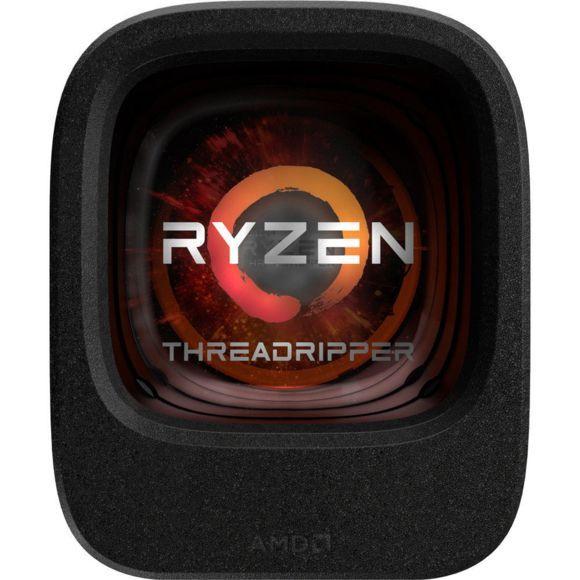 Processeur AMDRyzen Threadripper 1900X 8-Core