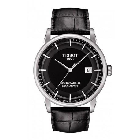 Sélection de montres Tissot en promotion - Ex : T Classic PowerMatic 80 Cosc 80 (frais de douanes et port inclus)