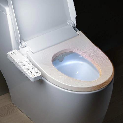 Abattant Siège de Toilette Xiaomi Smartmi