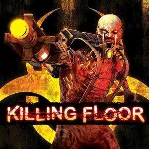 Pack complet Killing Floor - Franchise Bundle sur PC (Dématérialisé)