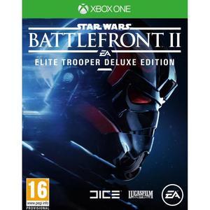Star Wars: Battlefront 2 - Édition Deluxe Soldat d'Élite sur Xbox One