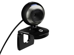 Webcam HP HD-2200