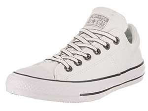 info for 7a172 13e34 Chaussures en toile Converse Chuck Taylor All Star Madison Ox - blanc (du  35 au