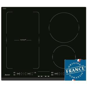 Plaque induction 4 feux Sauter SPI4669B