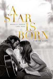 Blu-ray : A Star Is Born