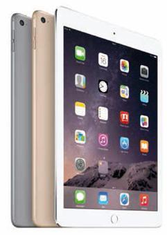 10% de réduction sur tous les iPad avec une capacité de 32 Go et plus