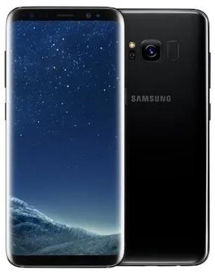 "Smartphone 5.8"" Samsung Galaxy S8 bleu corail - WQHD+, Exynos 8895, 4 Go de RAM, 64 Go + 28.55€ en SuperPoints"