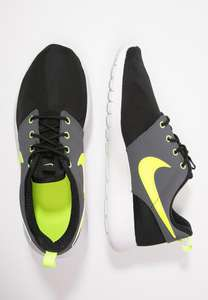 Chaussures Nike Sportswear Roshe One (Taille 35,5 à 40)
