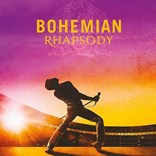 Sélection de vinyle en promotion -  Ex : Double Vinyle Bohemian Rhapsody - Queen