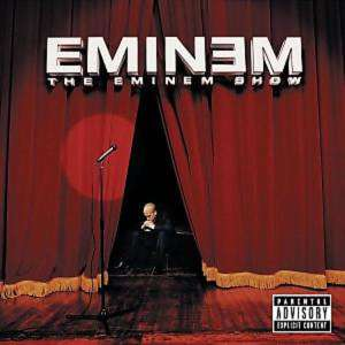 Vinyle Eminem - The Eminem Show