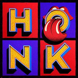The Rolling Stone Honk Triple Vinyl (Compilation)