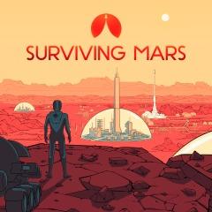Surviving Mars sur PC (Dématérialisé - Steam)