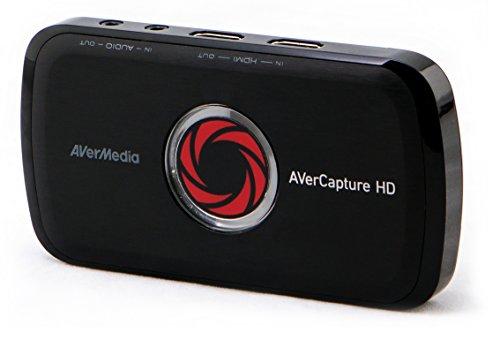 Boîtier d'acquisition vidéo AVerMedia Live Gamer Portable GL310 Lite