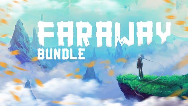 Faraway Bundle - Bundle de 8 jeux sur PC (Dématérialisé - Steam)