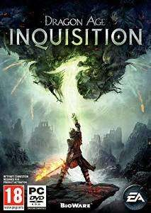 Jeu Dragon Age Inquisition sur PC