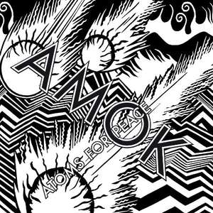 Vinyle Amok - Atoms For Peace