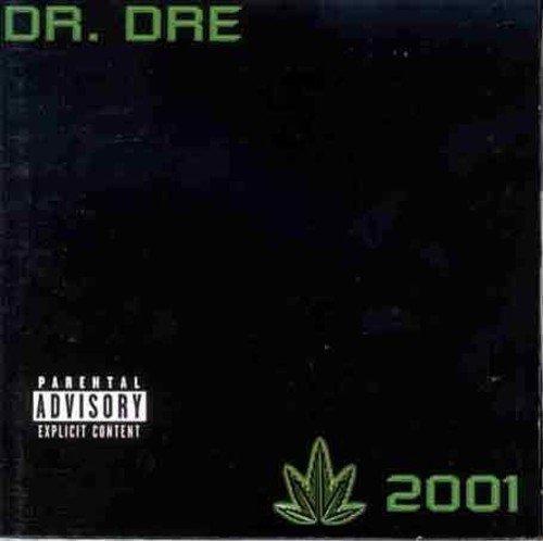 Vinyle Dr. Dre - 2001 (Clean Lyrics)