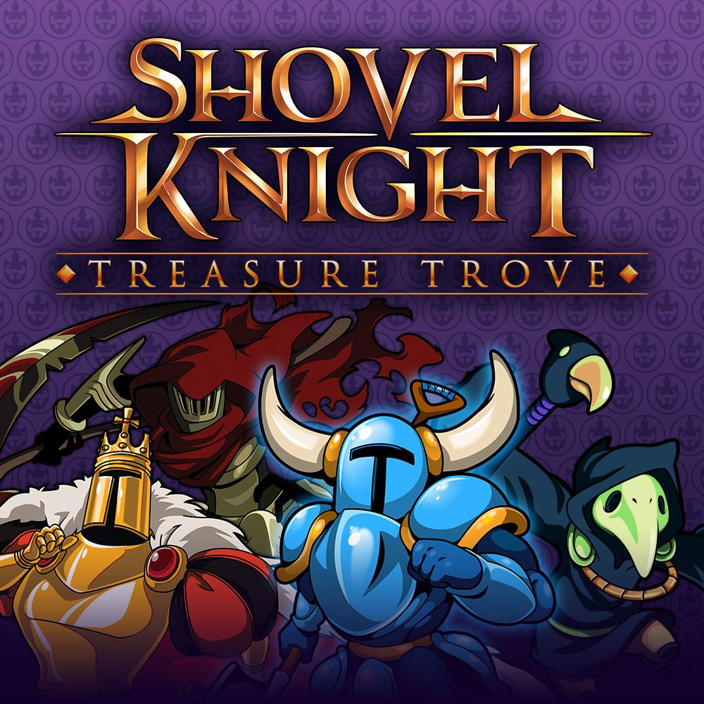 Shovel Knight sur Nintendo Switch (Dématérialisé)