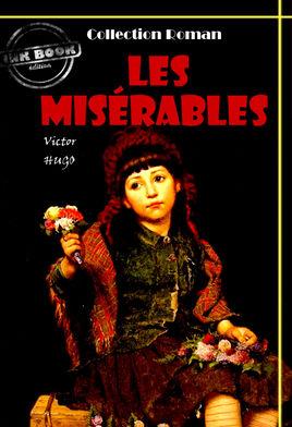 Sélection de e-Books gratuit sur iOS - Ex : Les Misérables : Tome I, II, III, IV & V (Dématérialisé)