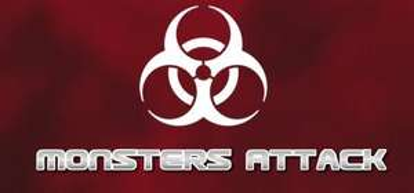 Jeu Monsters Attack sur PC (Dématérialisé)