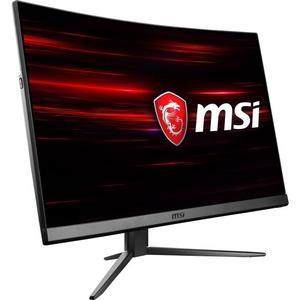 """Écran PC 27"""" MSI Optix MAG271CQR - WQHD, LED VA, 144 Hz, 1 ms"""