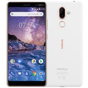 """Smartphone 6"""" Nokia 7 Plus - 64 Go"""