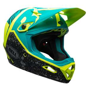 Casque Intégral Bell Transfer-9 (Toutes tailles, 3 designs)