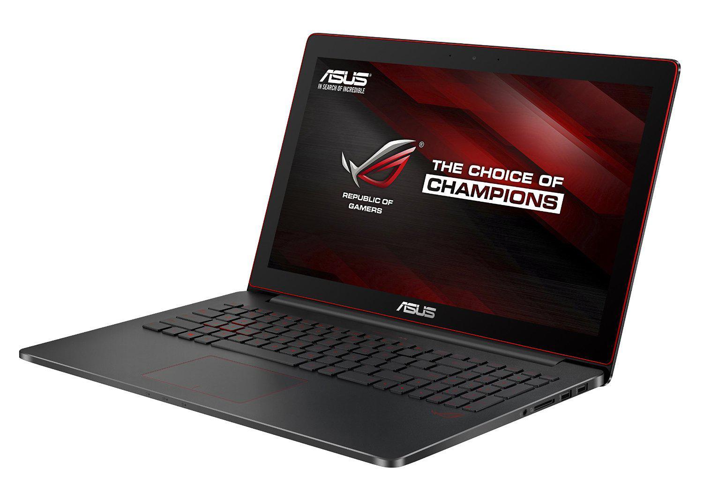 "PC portable gamer 15,6"" Asus ROG G501JW-CN188H (i7 4720HQ, 16Go RAM, SSD 256 Go, Nvidia GeForce GTX960M)"