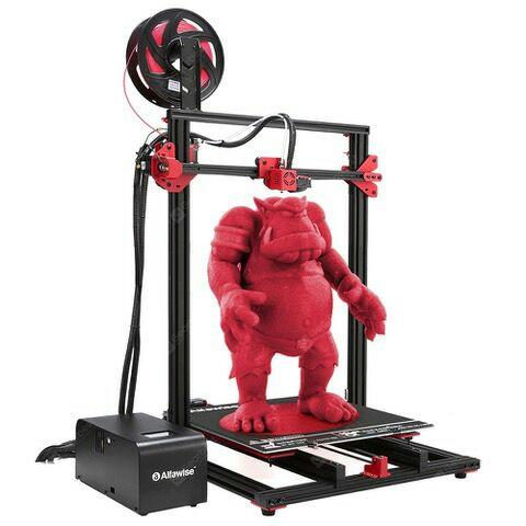 Imprimante 3D Alfawise U20 Plus