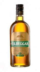 Sélection de Whisky et Whiskey en promotion - Ex : Killbeggan 70cl