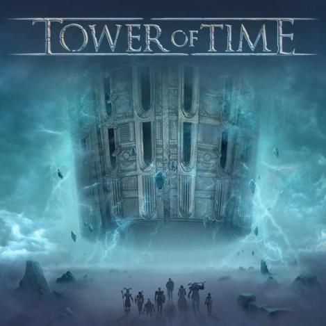 Tower of Time sur PC (Dématérialisé - Steam)