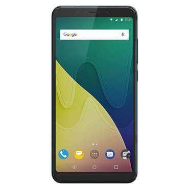 """Smartphone 5.99"""" Wiko View XL - IPS HD+, 3 Go de RAM, 32 Go de ROM, Android 7.1"""