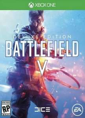 Jeu Battlefield 5 Deluxe Edition sur Xbox One (Dématérialisé)