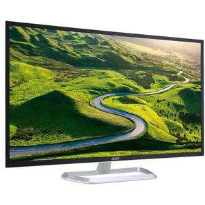 "Ecran 32"" Acer EB321HQUAwidp - 2560x1440 WQHD - Dalle IPS - 4ms, 60Hz"