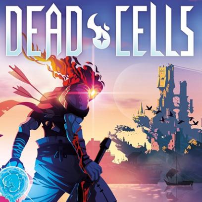 Jeu Dead Cells sur Nintendo Switch (Dématérialisé)