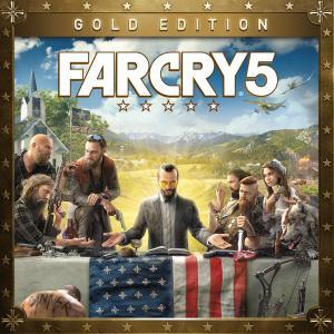 Jeu Far Cry 5 - Édition Gold sur PC (Dématérialisé, Uplay)