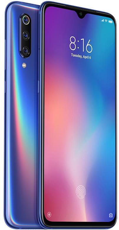 "Smartphone 6.4"" Xiaomi Mi 9 - FHD+, SnapDragon 855, 6Go RAM, 128Go, B20/B28 (mimarket.es)"