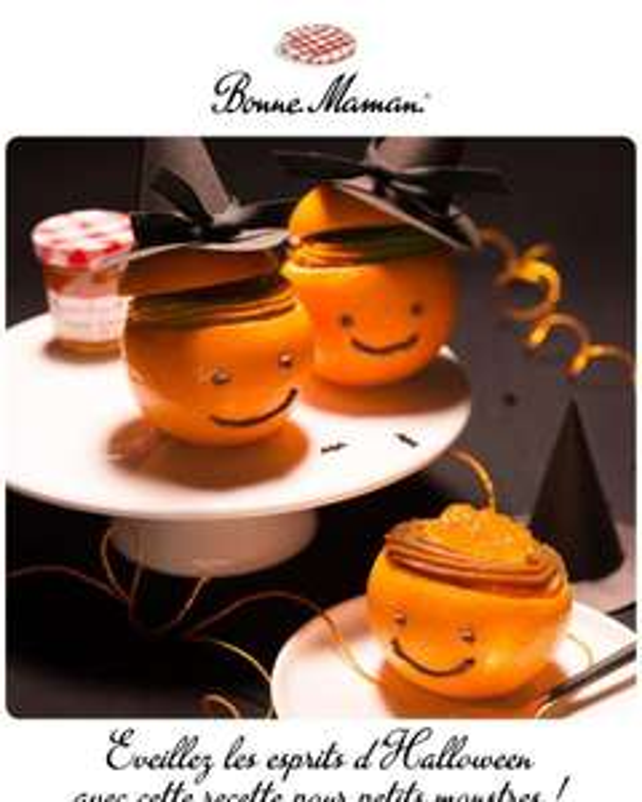 Confiture Bonne Maman (différents parfums) via shopmium