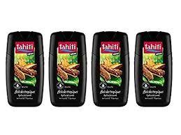 Lot de 4 Gels douche Tahiti Tropical - 4 x 250ml (via 3,77€ sur le compte fidélité) - Bruguieres (31)