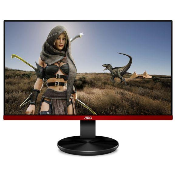 """PC 24.5"""" AOC G2590VXQ - Full HD 75 Hz, LED, Freesync, 1 ms"""