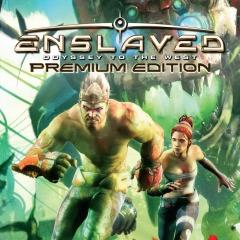 Sélection de Jeux PC dématérialisés en promotion - Ex: ENSLAVED: Odyssey to the West Premium Edition