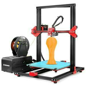 Imprimante 3D Alfawise U20 (Entrepôt Europe)