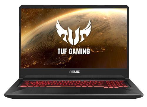 """PC portable 17"""" Asus TUF705DU-AU010T - IPS Full HD mat, Ryzen 7 3750H, GTX 1660 Ti 6 Go, SSD 128 Go + HDD 1 To (+180€ pour les adhérents)"""