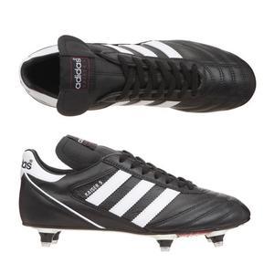 8387f6179dab9 Chaussures de football adidas Classics Kaiser 5 Cup SG - noir   rouge