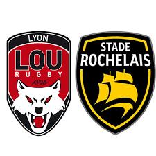 [Etudiants] Place pour le match LOU Rugby - La Rochelle + Happy Hour - Samedi 18 Mai à 21h (Matmut Stadium - Lyon 69)