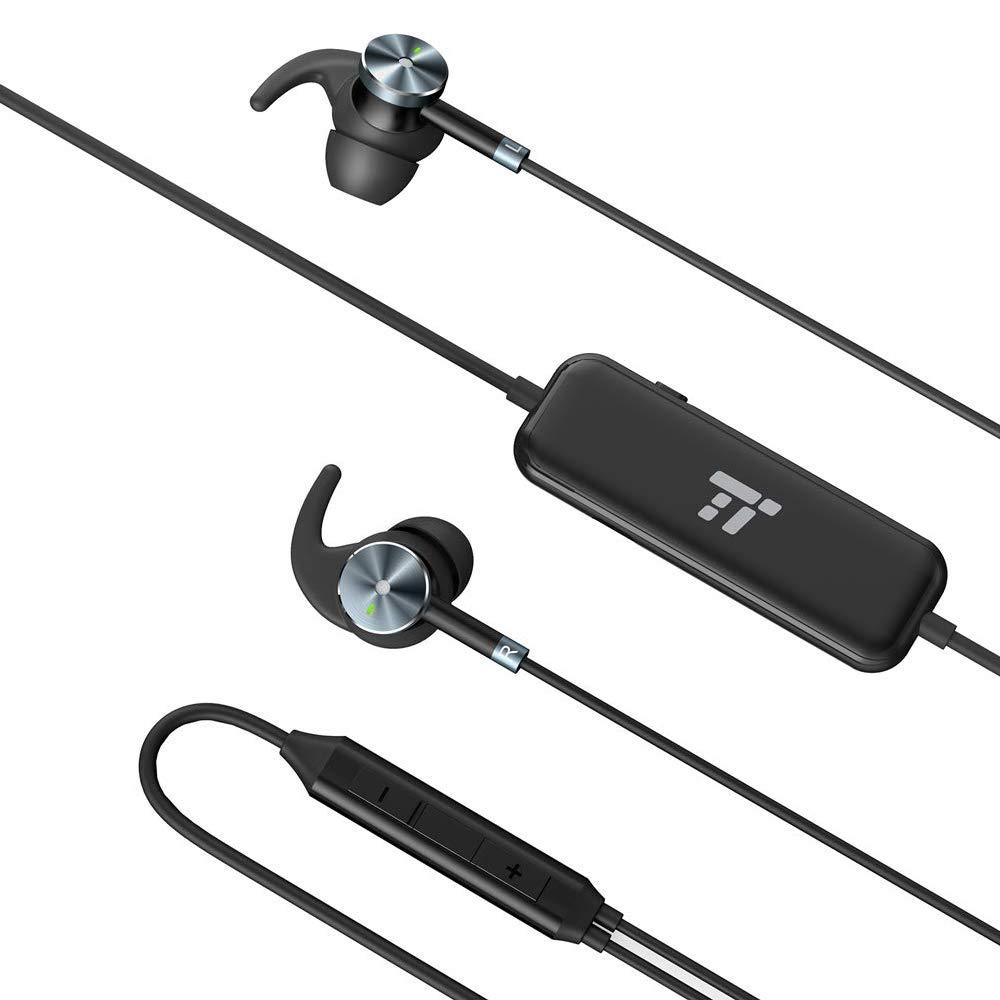 Écouteurs filaires TaoTronics TT-EP008 - Réduction de bruit active (Vendeur tiers)