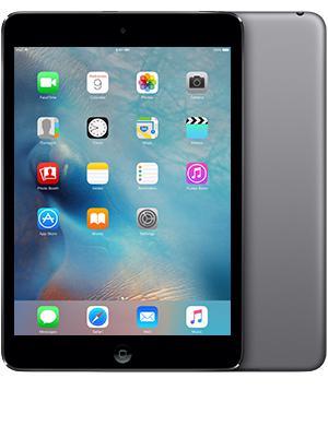 Tablette Apple iPad Mini 2 Retina 32Go Wifi + Cellular (avec forfait sans engagment)