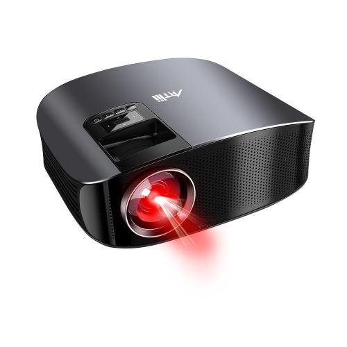 Vidéoprojecteur Led HD Artlii YG600 - 720p, 3500 lumens (vendeur tiers)