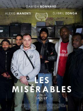 VOD court-métrage Les Misérables de Ladj Ly visionnable gratuitement en streaming - UniversCiné.com