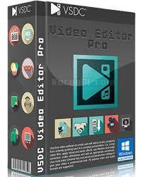 Licence VSDC Video Editor Pro gratuit sur PC - 1 an (Dématérialisé)